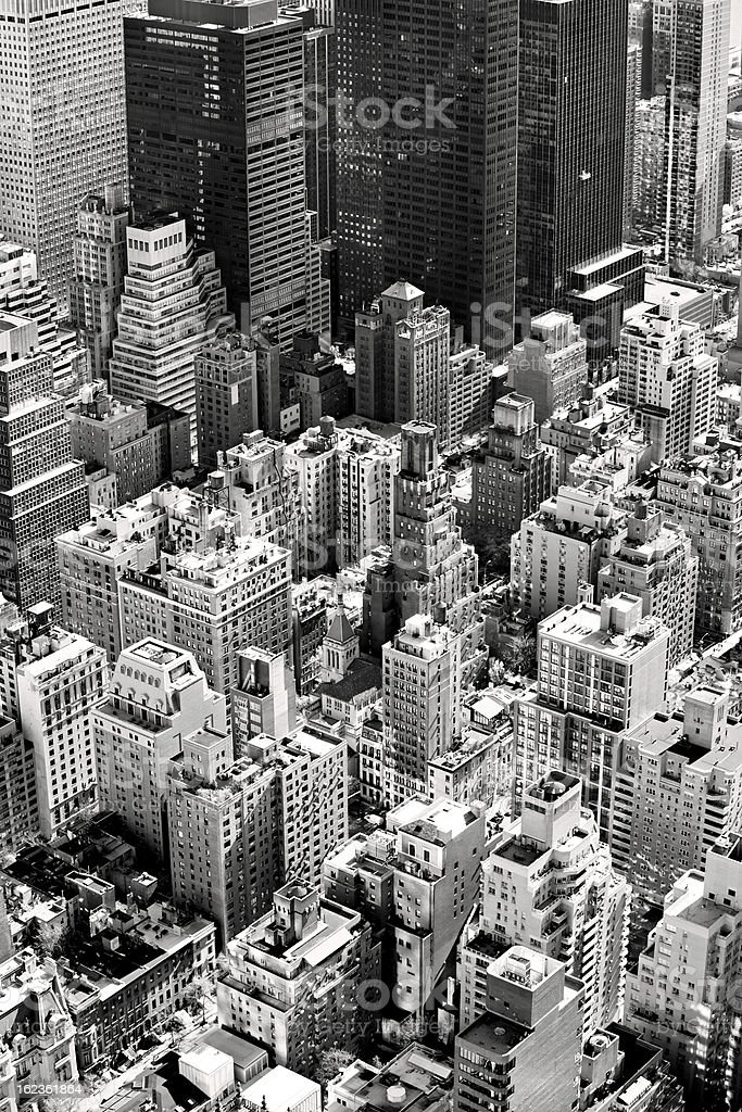 New York City, USA. royalty-free stock photo
