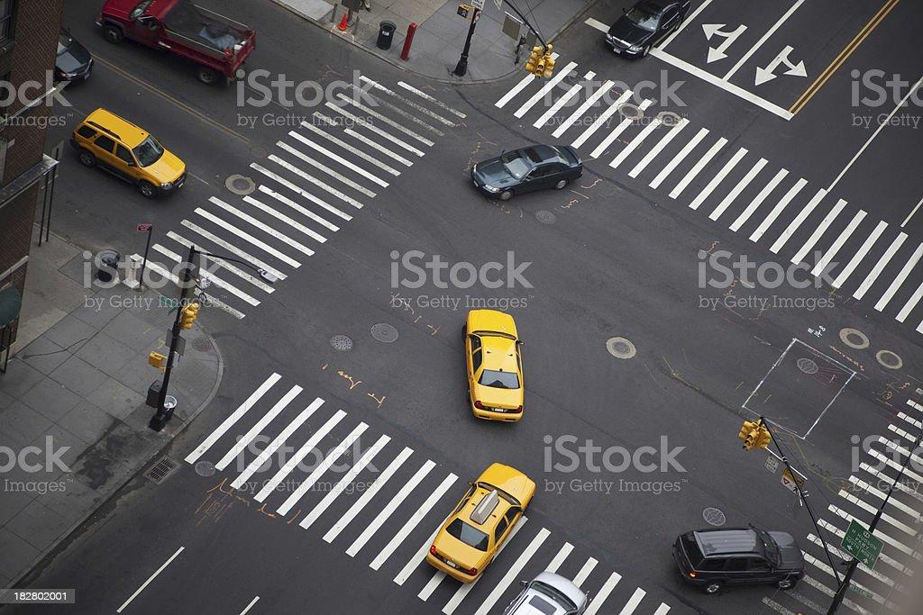 New York City # 7 XXXL stock photo