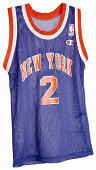 New York Knicks tank top