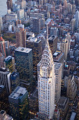 New York - mid-town