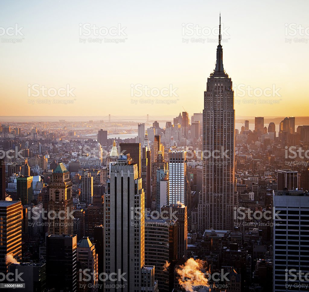 New York royalty-free stock photo