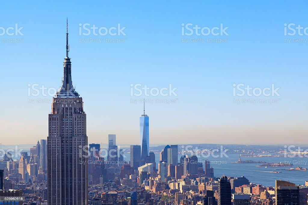 New York stock photo