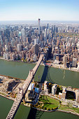 New York Queensboro Bridge