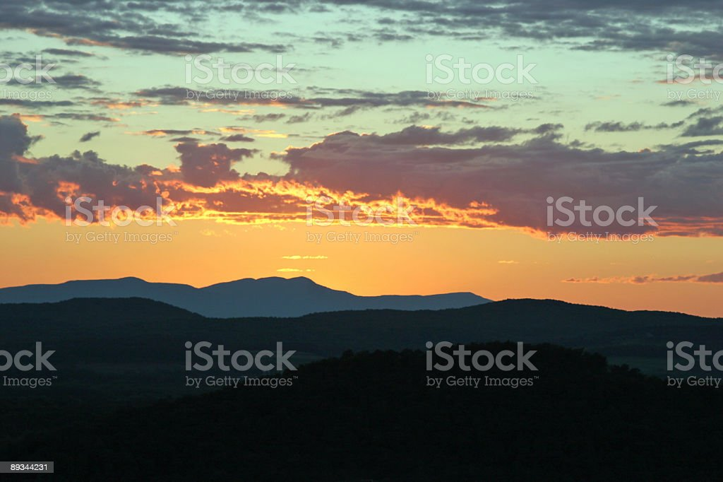 New York State of Mind royalty-free stock photo