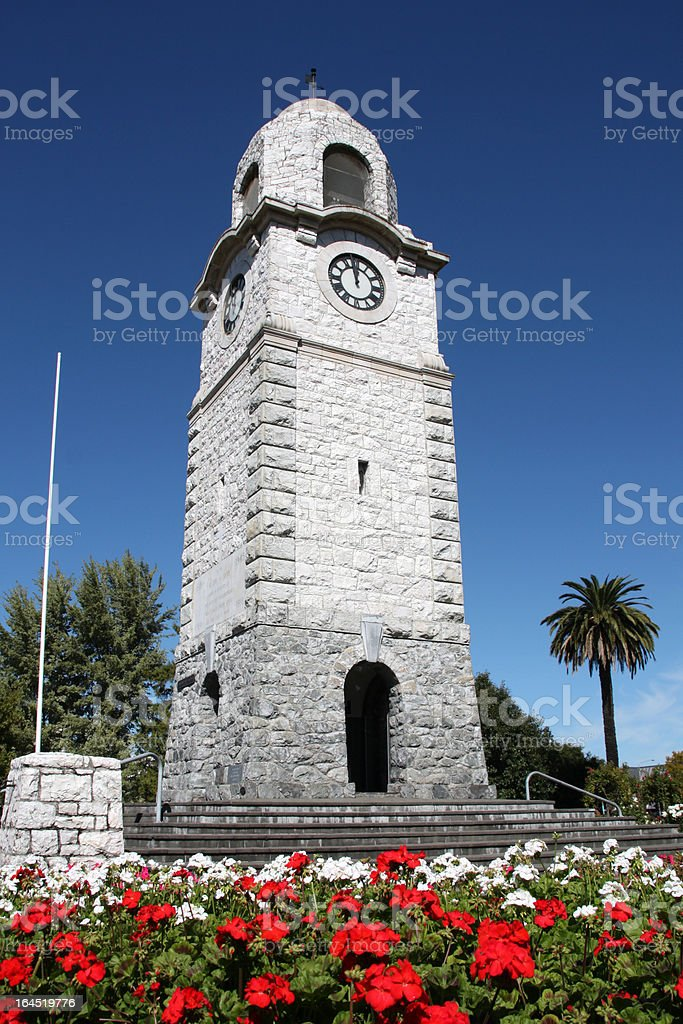 New Zealand - Blenheim royalty-free stock photo