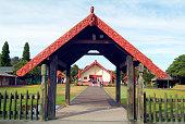 New Zealand, Rotorua