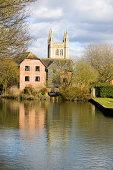 Newbury, Berkshire