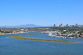 Newport (Back Bay), Southern California