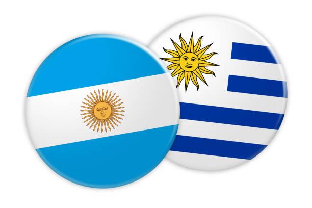 Nhận định bóng đá Uruguay vs Argentina, 06h00, ngày 01-09