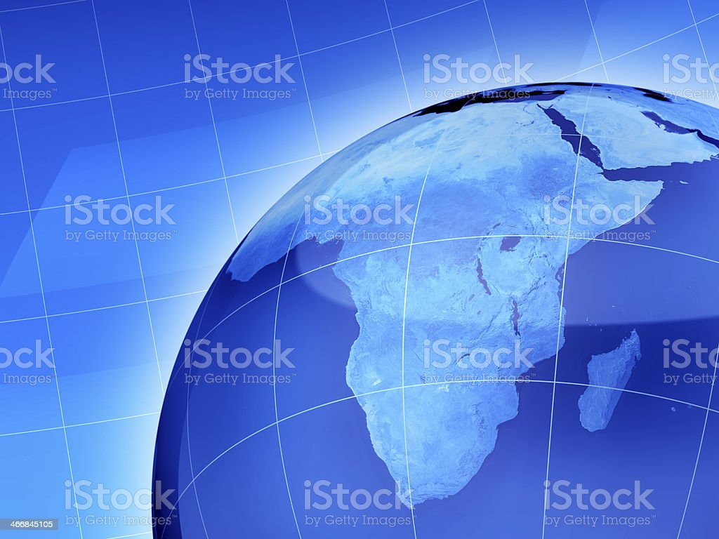 News World South Africa royalty-free stock photo
