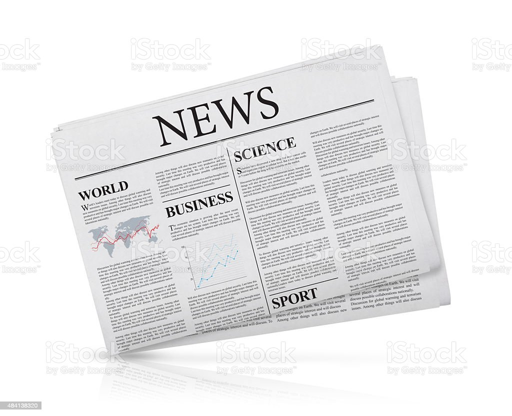 Newspaper Pictures Images And Stock Photos  Istock