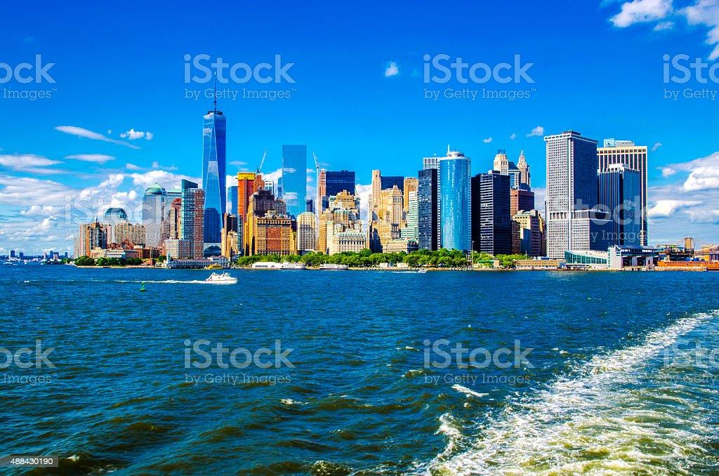 New-York stock photo