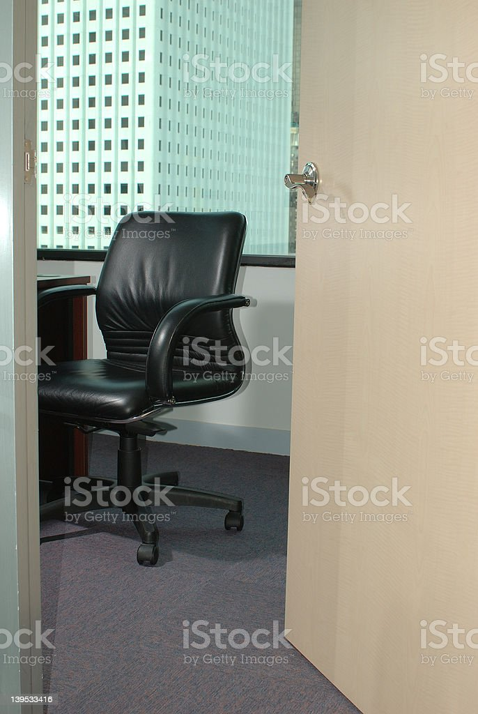 next please - office series 3 royalty-free stock photo