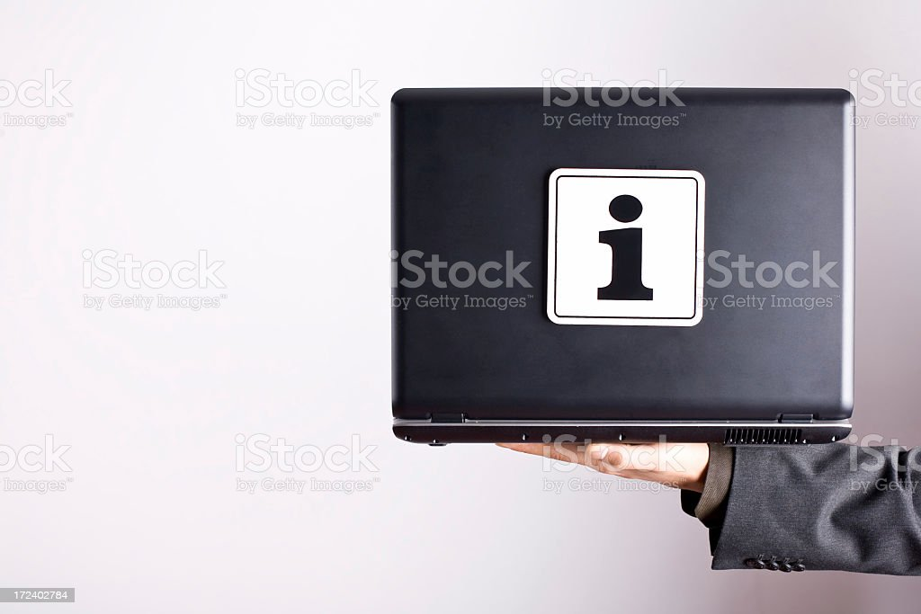 ?nformation royalty-free stock photo