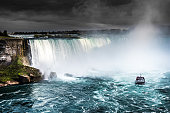 Niagara Falls - Canada - North America