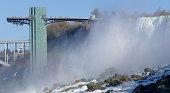 Niagara Falls Observation Tower