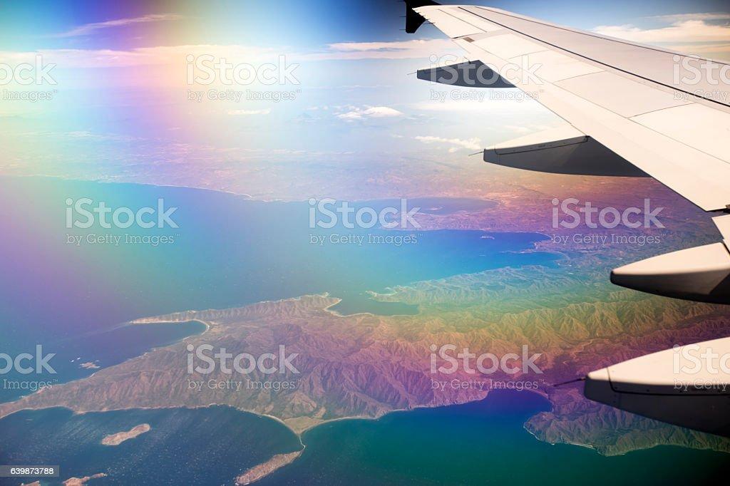Nicaragua stock photo