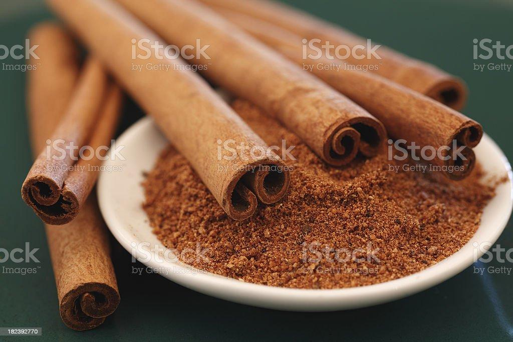 Nice Spice royalty-free stock photo