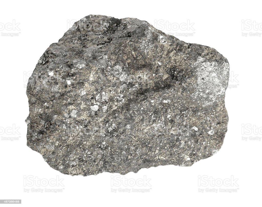 Nickeline Mineralie stock photo