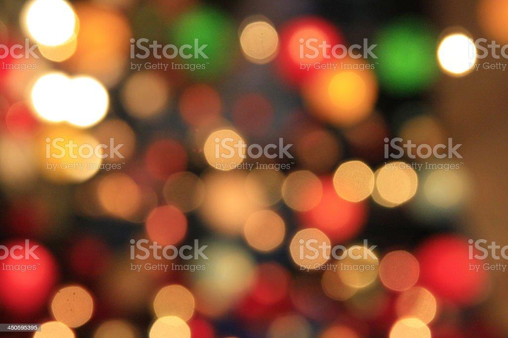 night light blurred royalty-free stock photo