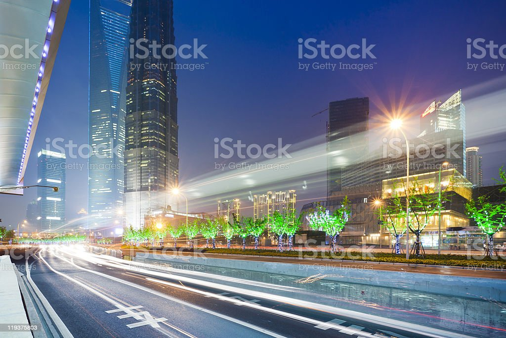 night scene royalty-free stock photo