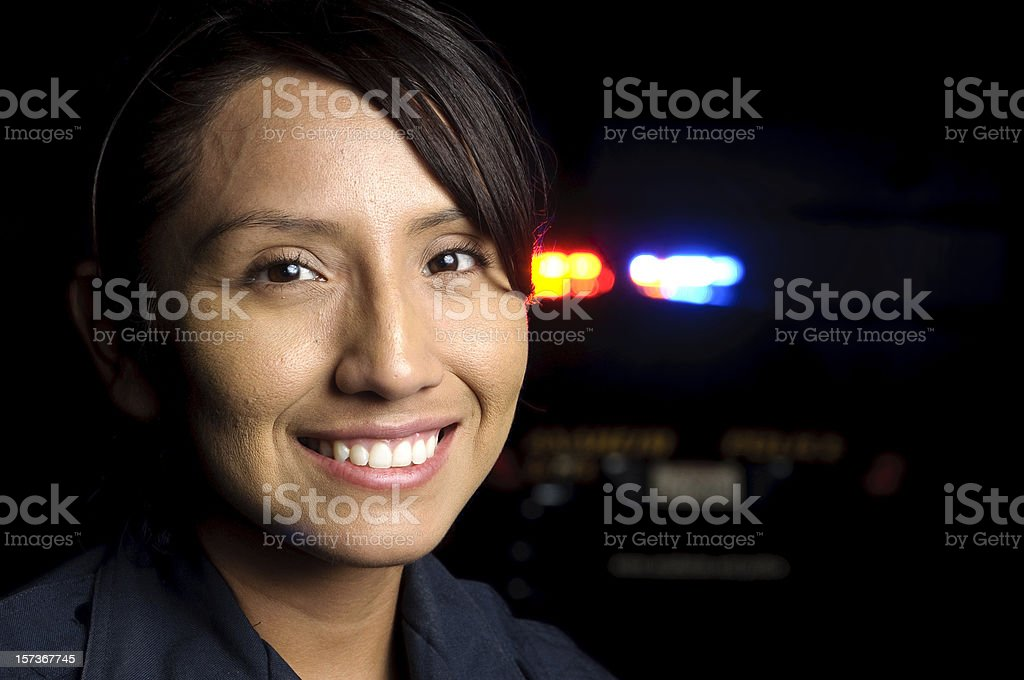 night shift stock photo