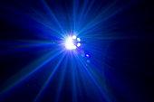 Nightclub light