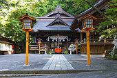 Niikura Fuji Sengen Shrine