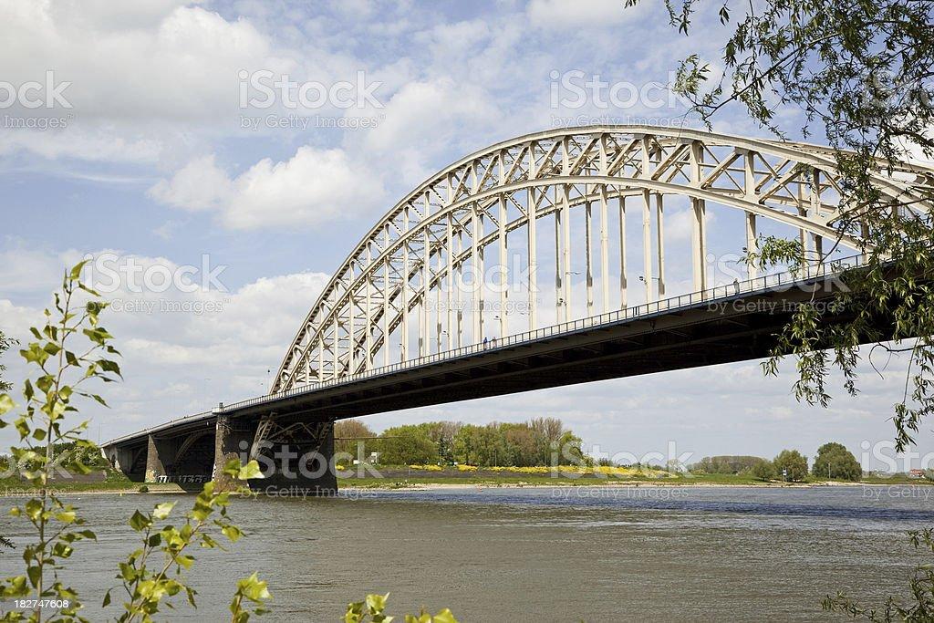 Nijmegen # 5 XXXL stock photo