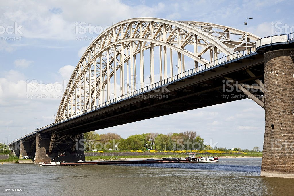 Nijmegen # 6 XXXL royalty-free stock photo