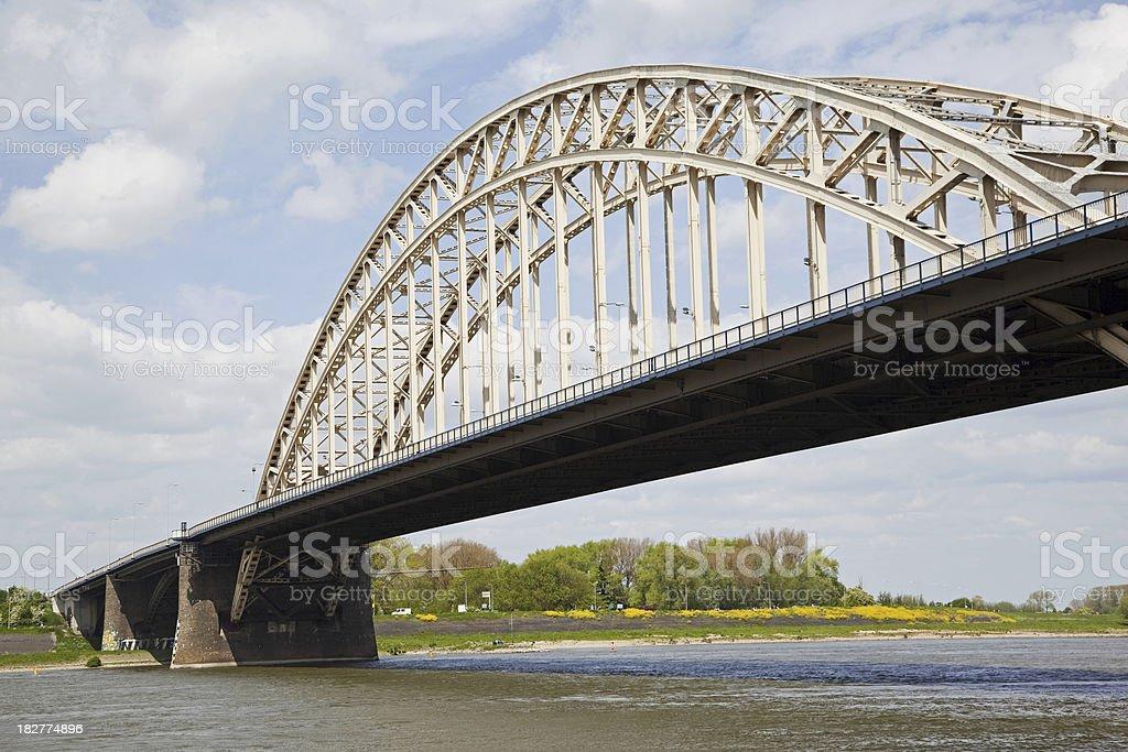 Nijmegen # 2 XXXL stock photo