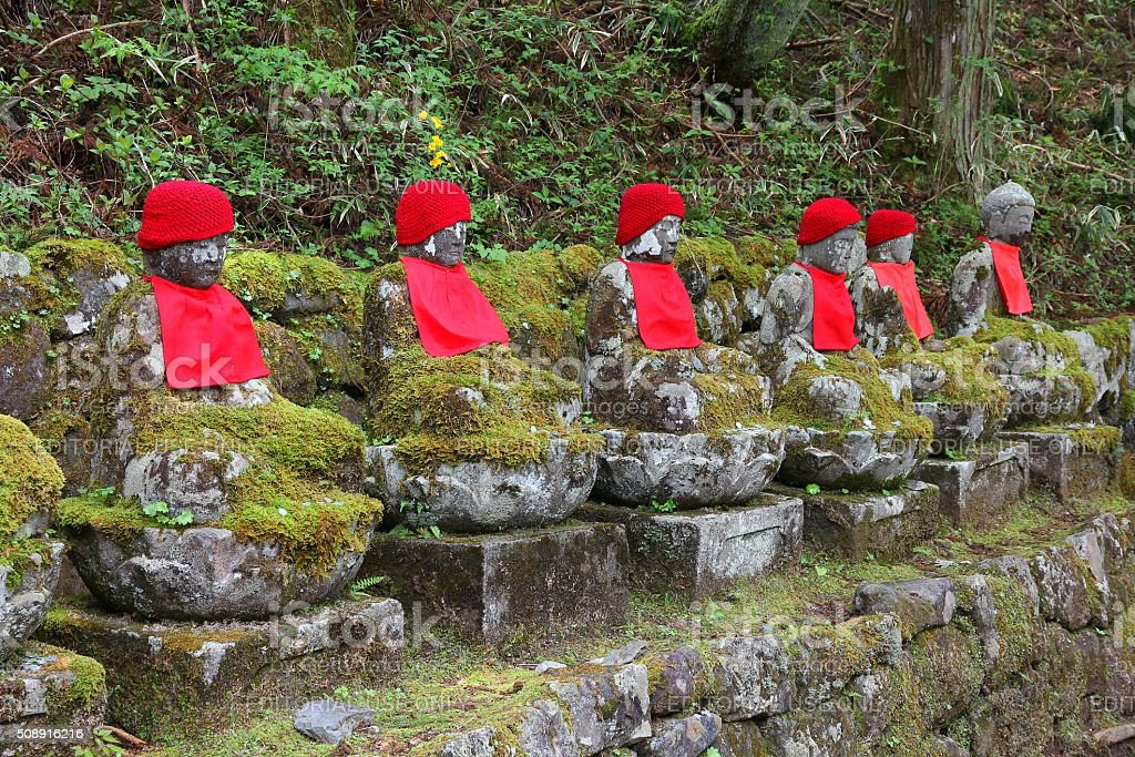 Nikko, Japan stock photo