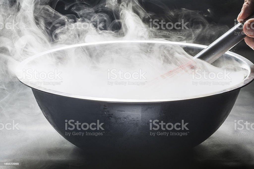 nitrogen royalty-free stock photo