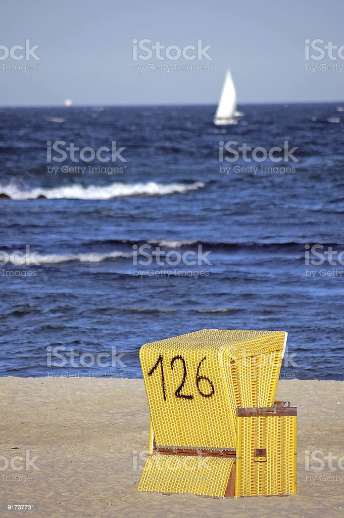 No. 126 royalty-free stock photo