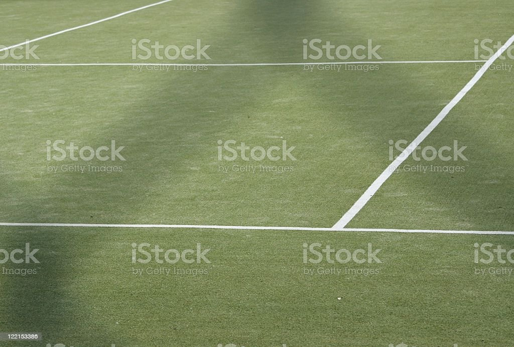 No game day royalty-free stock photo