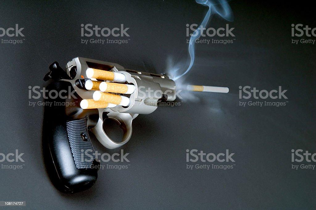no smoking, stock photo