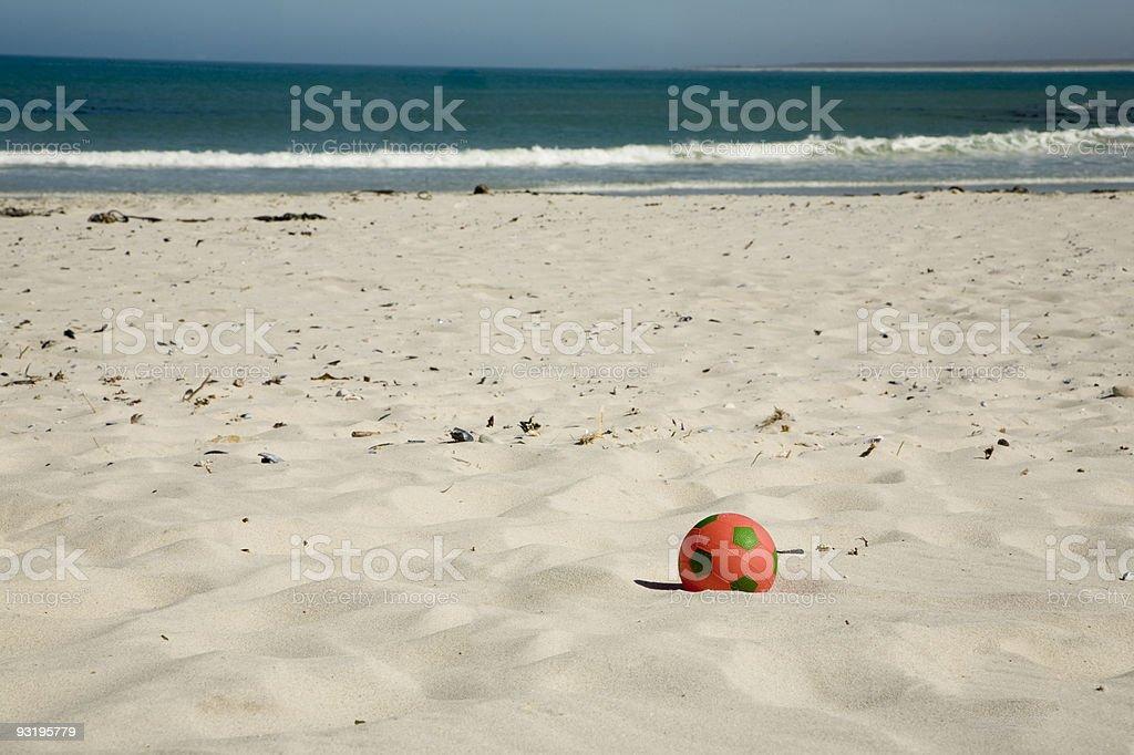 No Soccer Today? stock photo