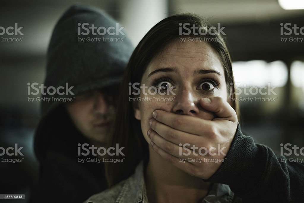 No, this can't be happening!! stock photo