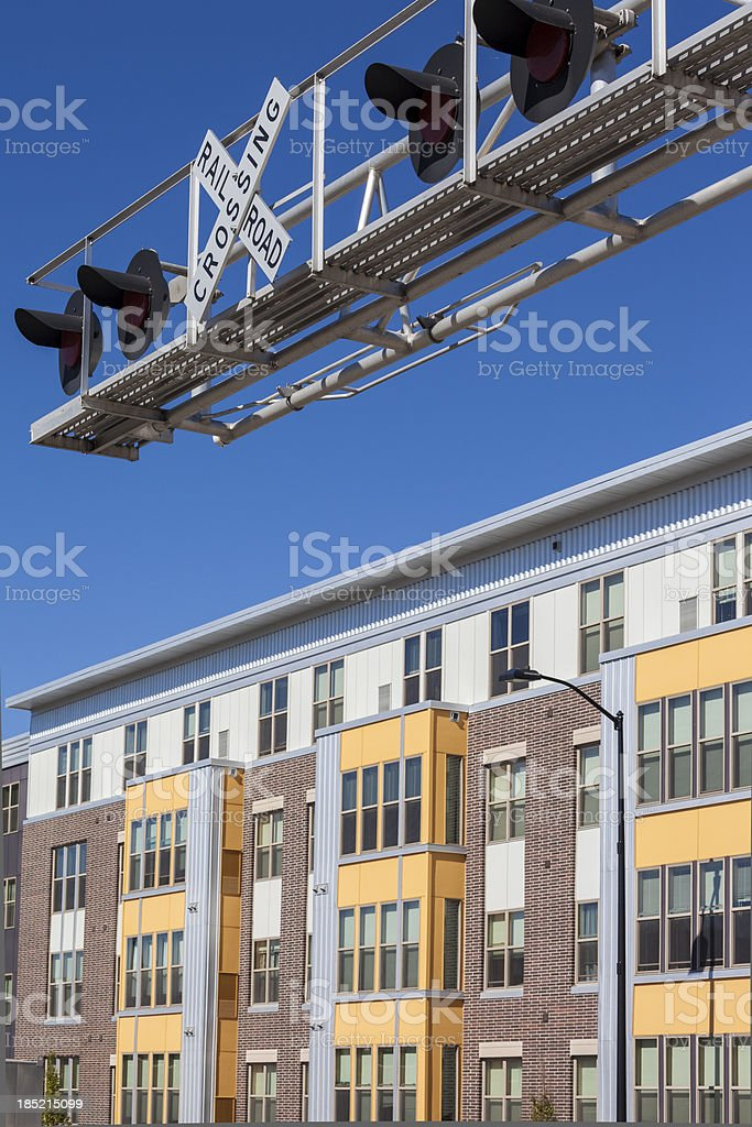 Noise Pollution royalty-free stock photo
