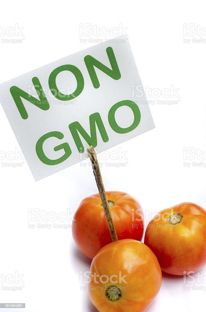 non gmo tomatoes royalty-free stock photo