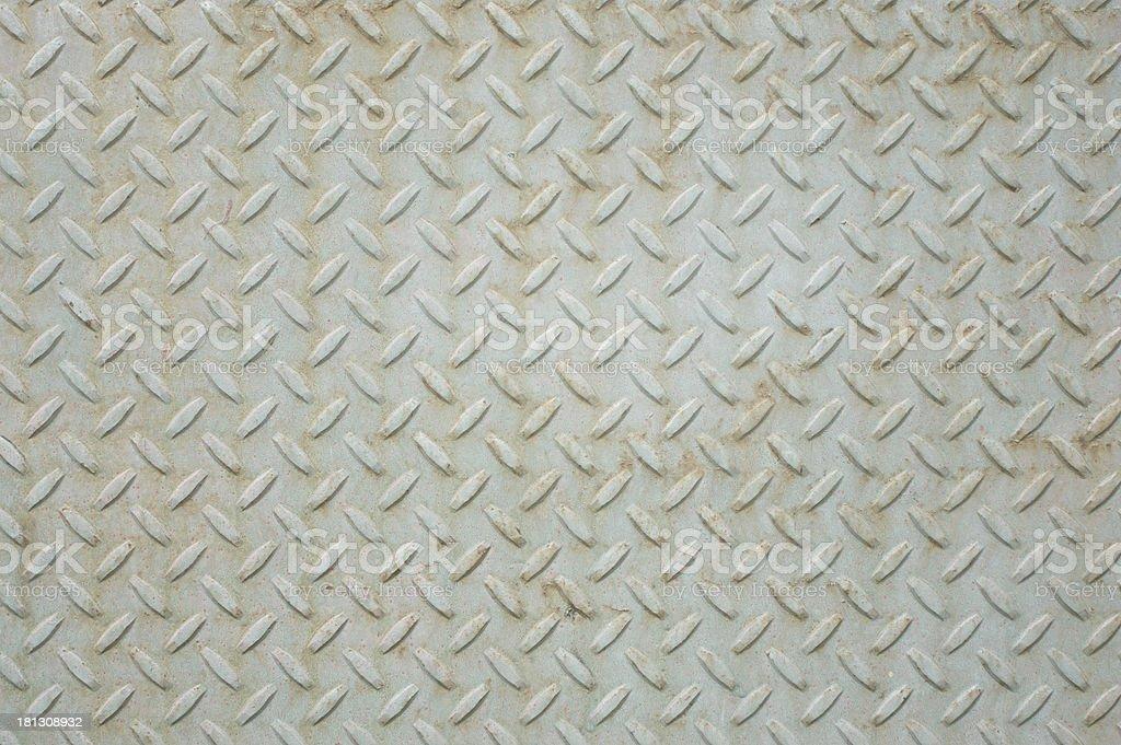 non slip metal surface royalty-free stock photo