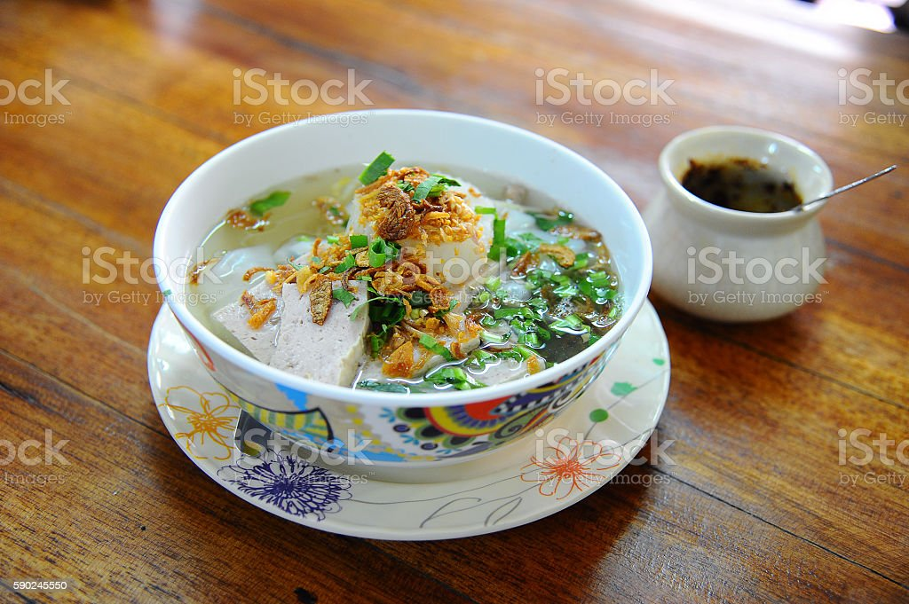 Noodle Roll stock photo