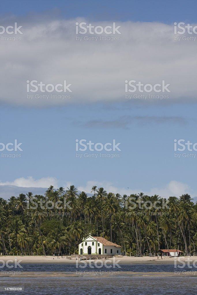 Nordeste do Brasil stock photo