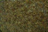 Nori edible seaweed background