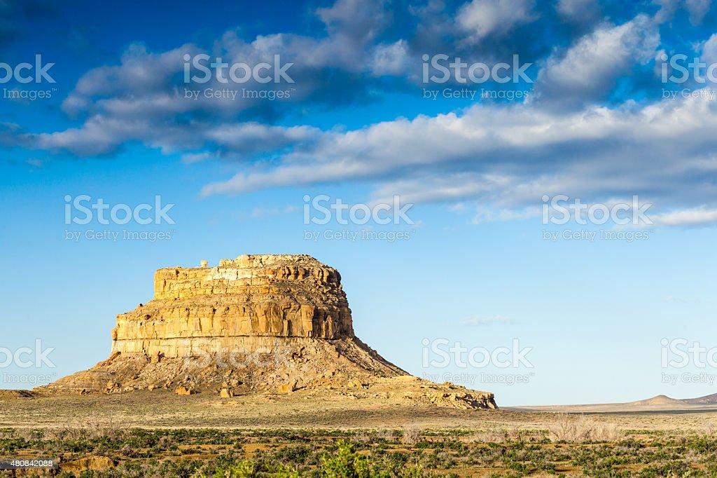 North America's Landscape, Canyon stock photo