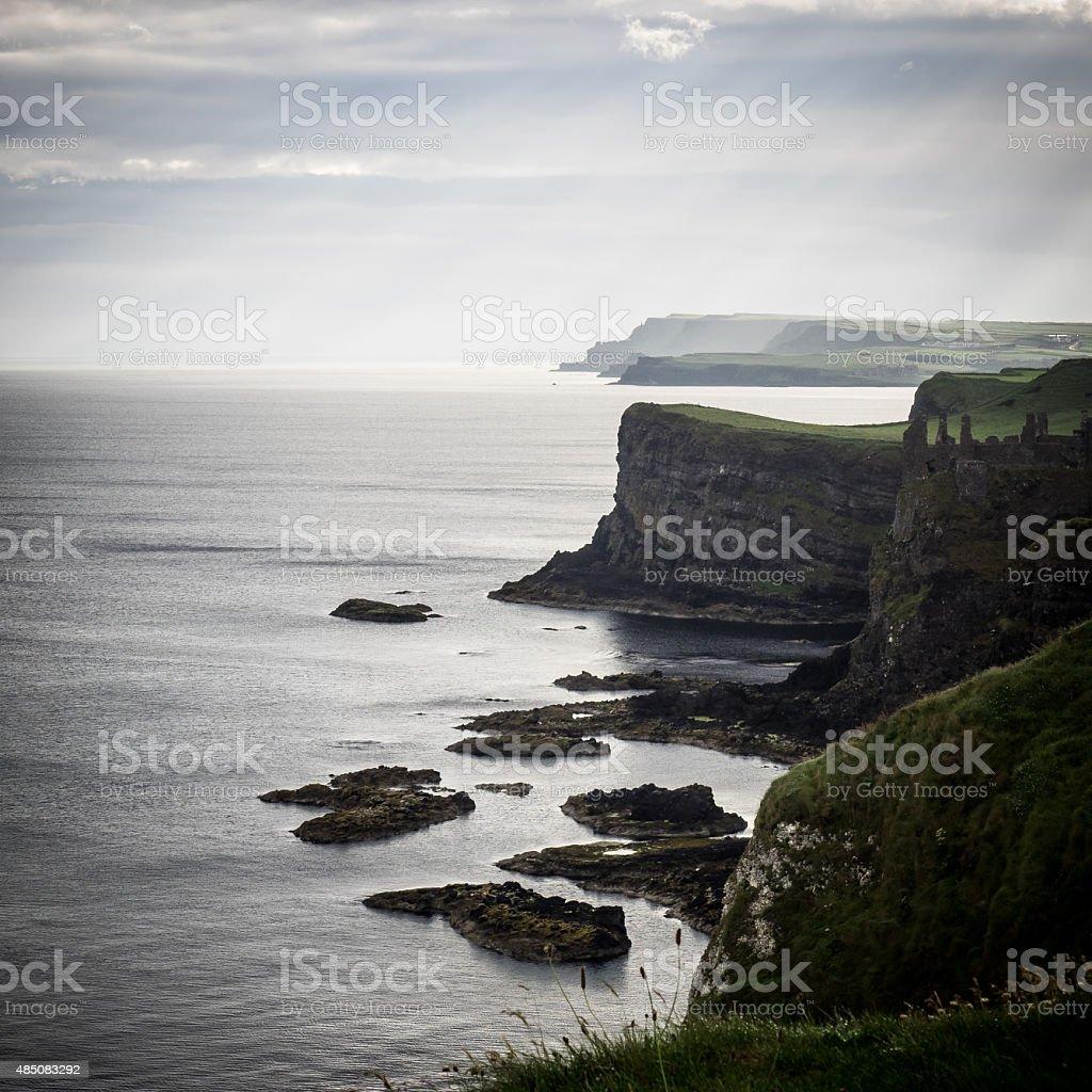 North Coast stock photo