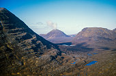 North From Torridon Beinn Eighe