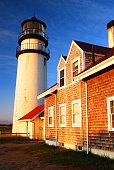 North Truro Lighthouse, Cape Cod