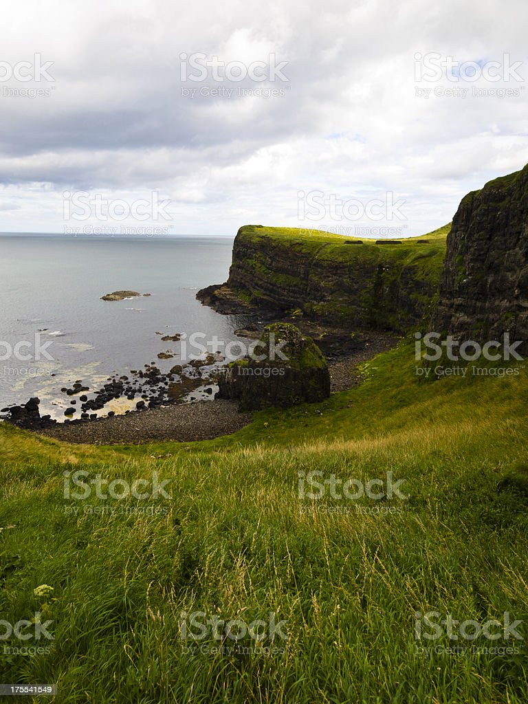 Northern Ireland stock photo