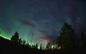 Northwest Auroras